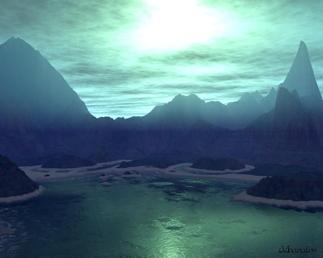 Otherworld awakening