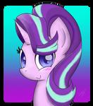 Starlight's New Look