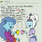 Answer! #23 by Ask-Singing-Princess