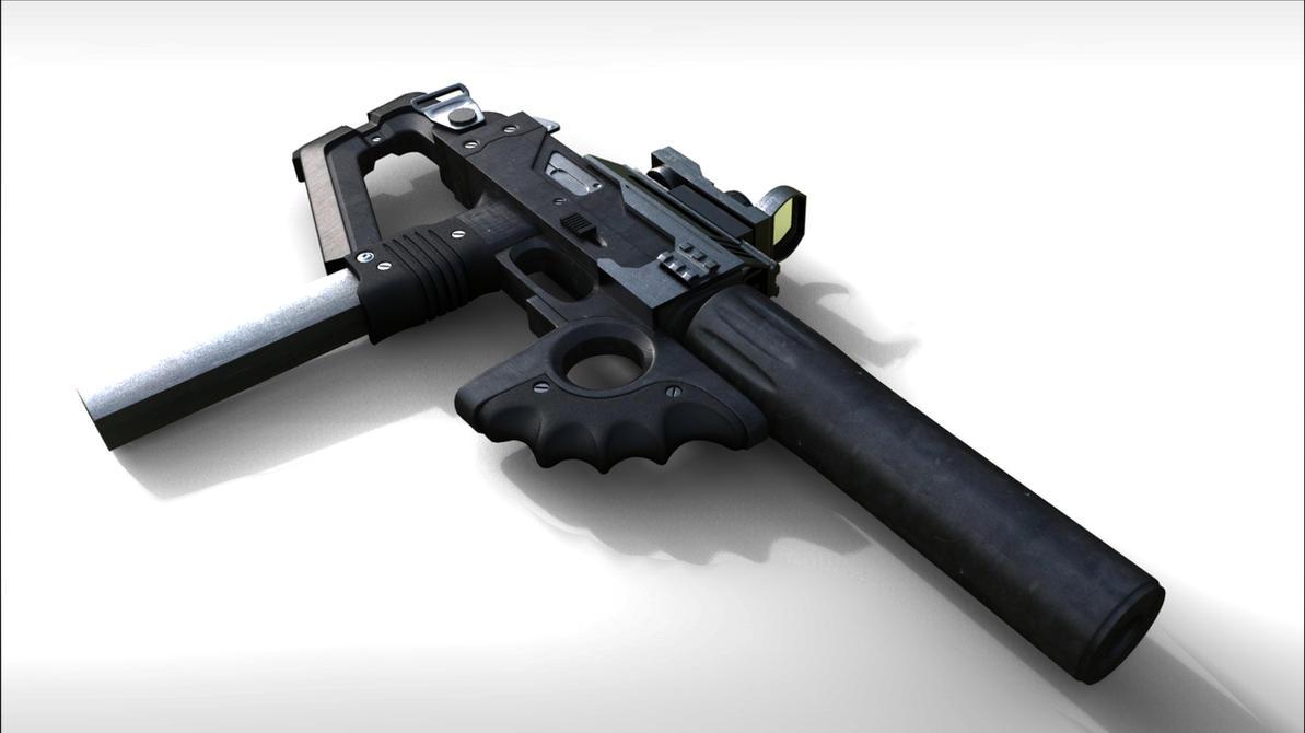 mac 12 gun - photo #46