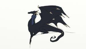 Sherlock the Dragon