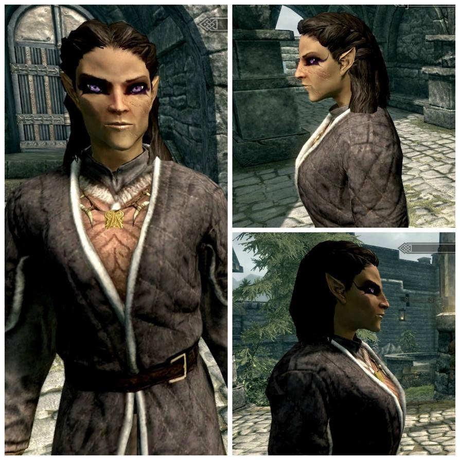 Lusty Argonian Maid #games #Skyrim #elderscrolls #BE3 #