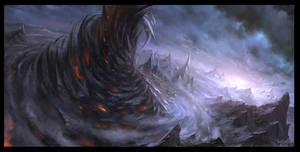 Lair of the Dark Phoenix