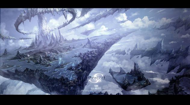 The Skyland