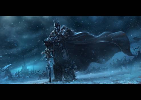 Arthas Menethil, the Lich King