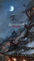 Assassin's Creed - Another Tale, chapter 2