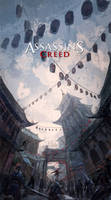 Assassin's Creed - Another Tale, chapter 5 by ChaoyuanXu