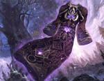 Robe of Rhonin