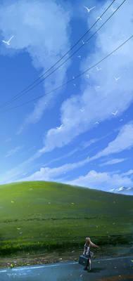 Farewell to Windows XP