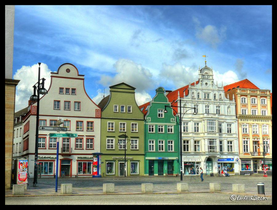 Rostock HDR