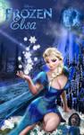Elsa-Frost-