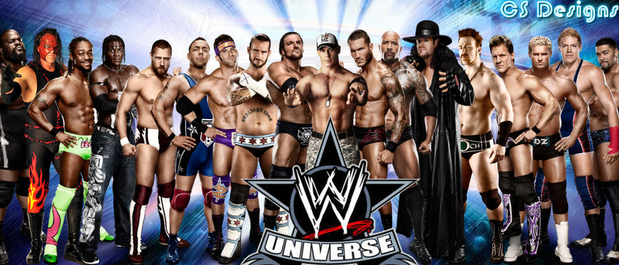 WWE Superstars Wallpaper by CSWallpapersAll Wwe Wrestlers 2013
