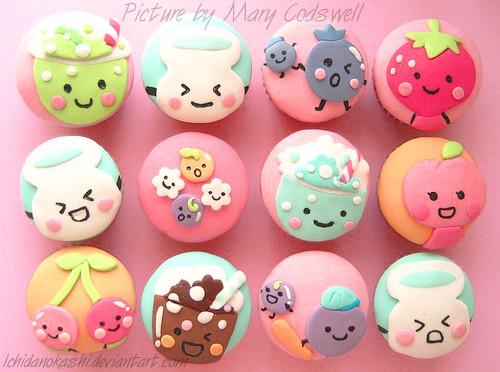 Download Cuppy Cake Song Strawberry Shortcake Cuppycake