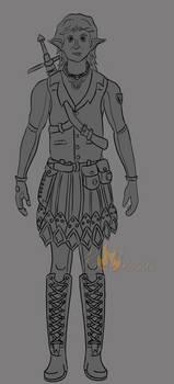 Norux's Clothing