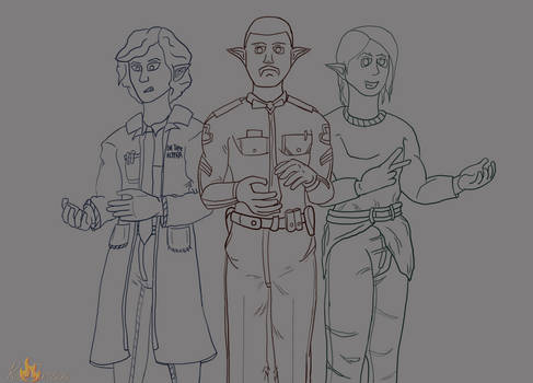 Riac, Trez, and Zen Altera lines