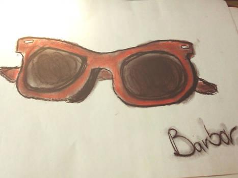 Summer glasses...