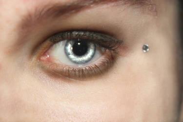 Wamp eye...