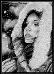 Ice Queen by Lianne-Issa