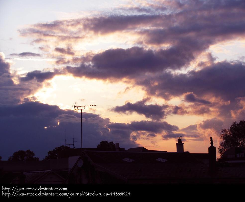 Cloud 10 by Lyxa-Stock