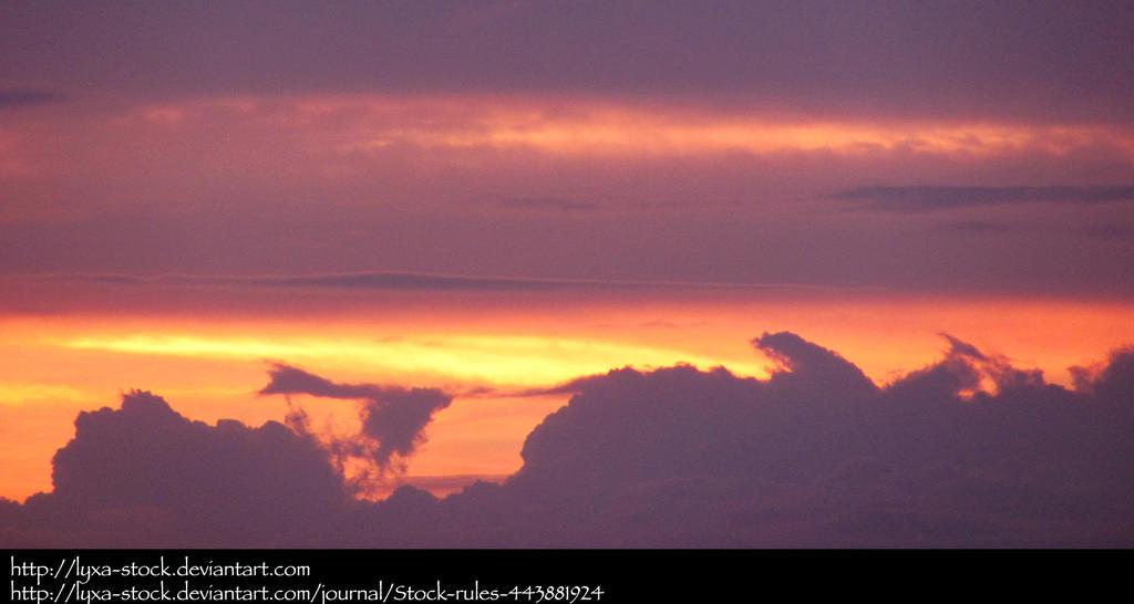 Cloud 11 by Lyxa-Stock