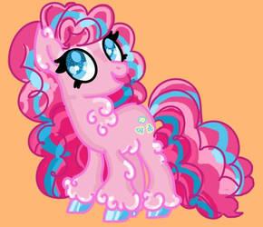 Pinkie Pie Redesign