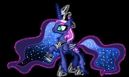 Luna Redesign