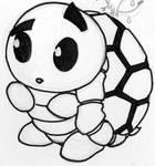 Turtley Turtle