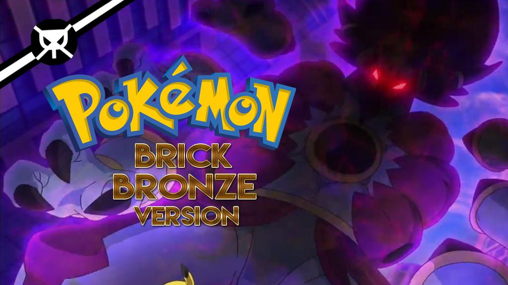 Mustagedworld S Pokemon Brick Bronze Series 2 By Yandarblx On Deviantart