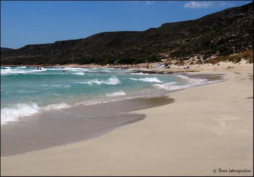 Elafonisos I - Vacation series