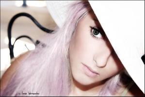 Miss pinky