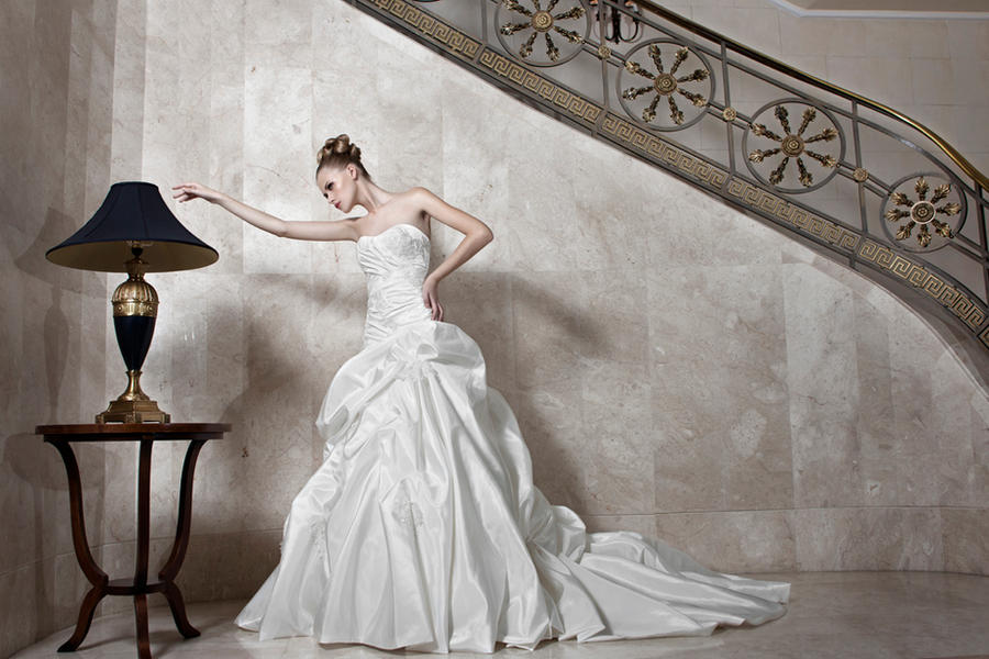 nantina bridal 2011 preview by photofenia