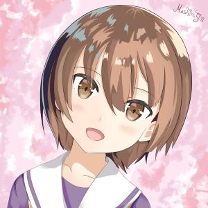mashirojin's Profile Picture