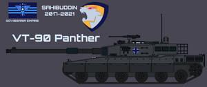 Govissaria Empire VT-90 Panther