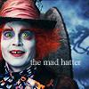Alice in Wonderland 3 by anniemaho