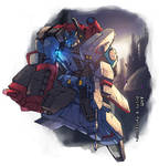 Drift and Perceptor