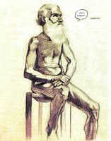 Lautrec Study
