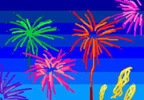 Happy New Year '09 by AitamiIkimo