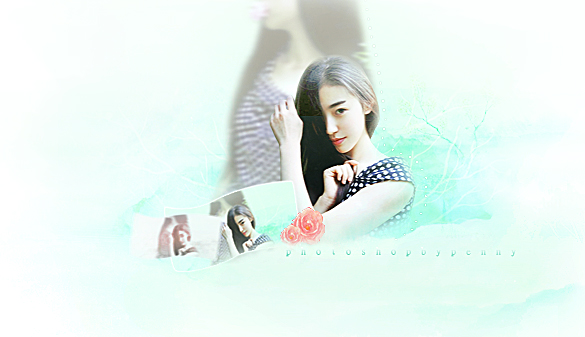 XinYuan by DanaSel