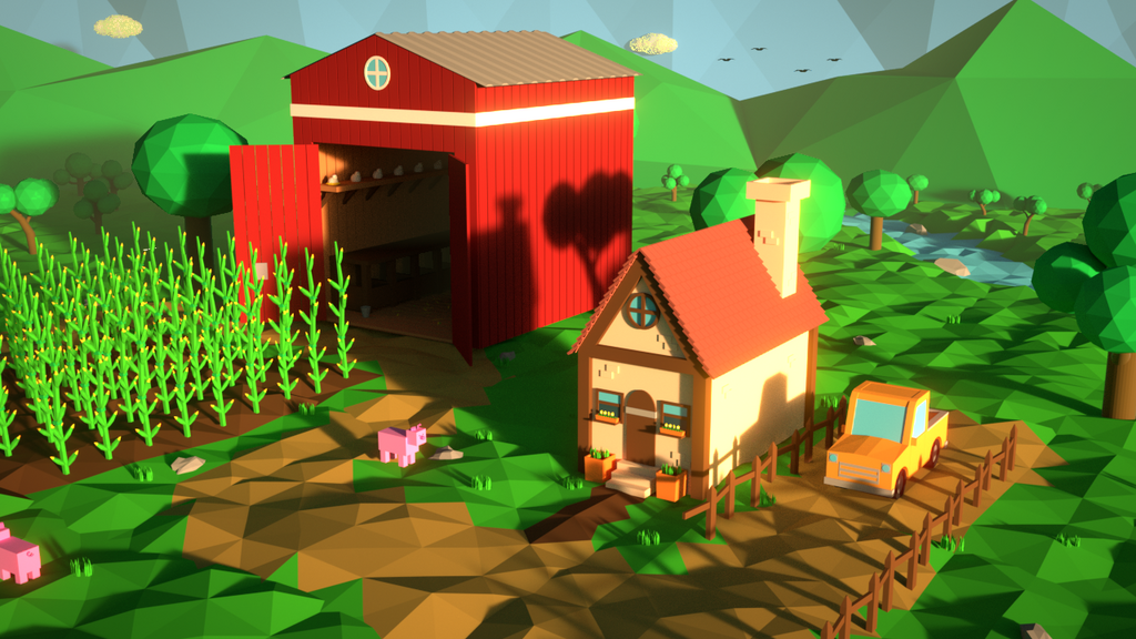 Farm by brayan232001