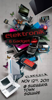 Electronic and Gadget