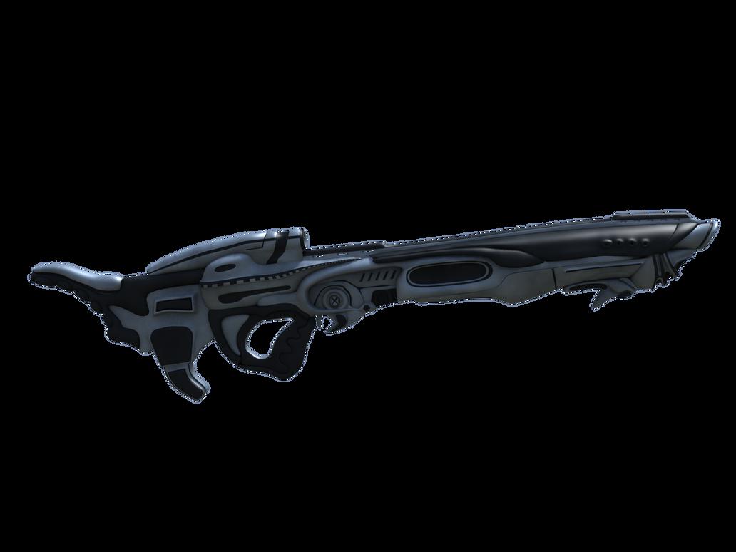 Xxx Gun 102