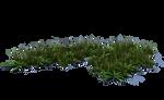 steampunk Grass 04