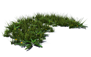 steampunk Grass 05 by coolzero2a