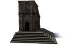 Temple ruine 05