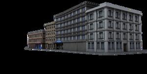 City Block 03