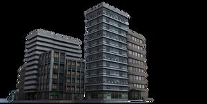 City Block 18