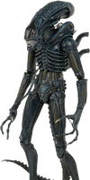 Alienwarrioractionfigure