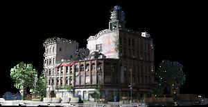 City abandoned 01