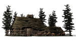 Ferme Medieval 01