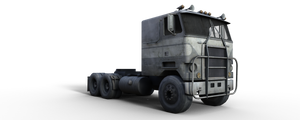 Flatnose Truck 01